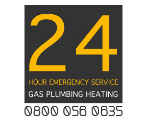 24 Hour Gas engineer callout Stockport and near me
